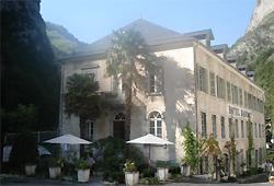 Hotels Restaurant Bergera Souraide